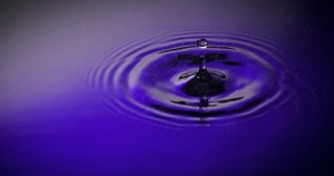 Water Management-water drop